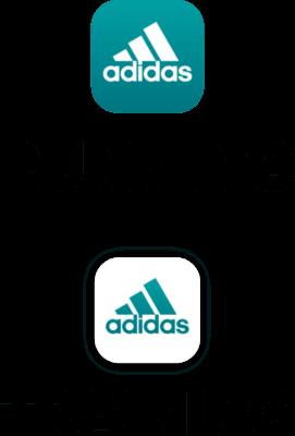 adidas Running & adidas Training App