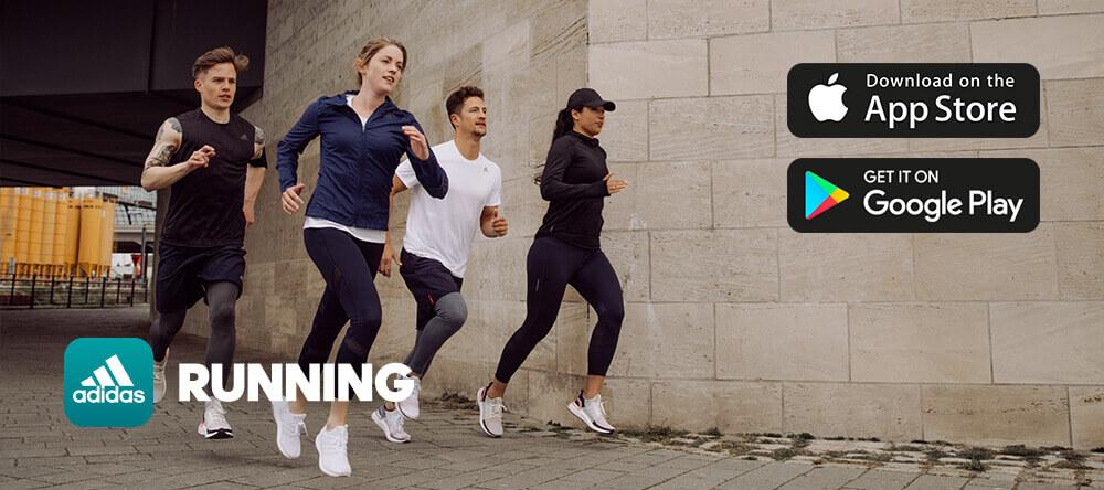 scarica app adidas Running