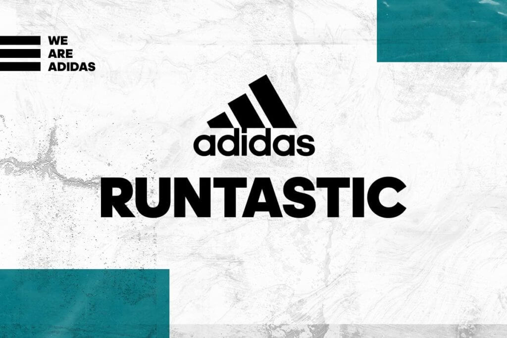 New Brand Identity • adidas & Runtastic are Moving Closer Together