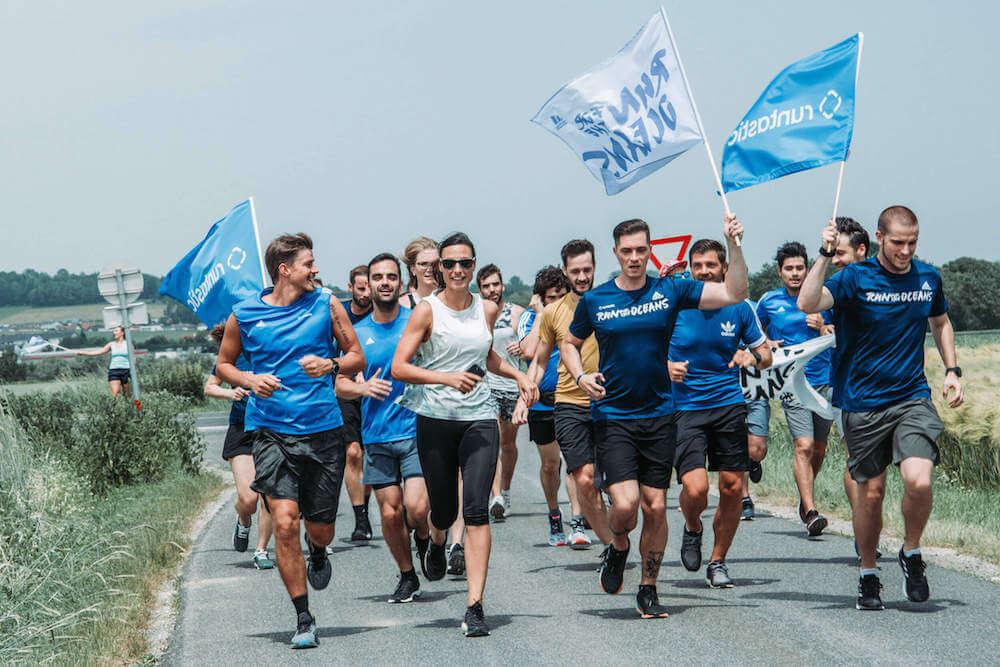 Run For The Oceans Run