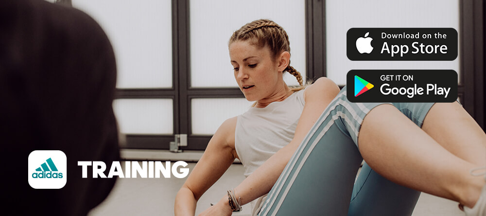 app adidas Training