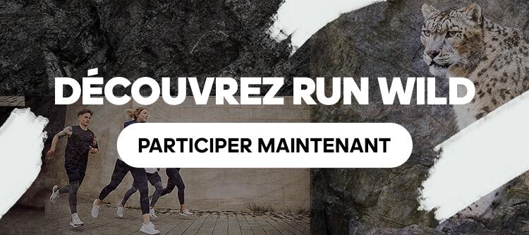 Run Wild - participer maintenant
