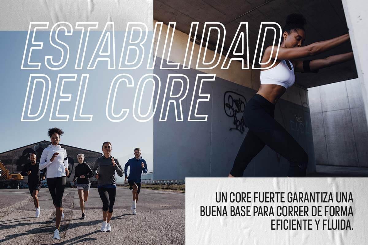 Estabilidad del core