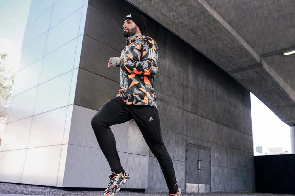 Vestindo boas roupas para correr no frio, não há inverno que atrapalhe os treinos!