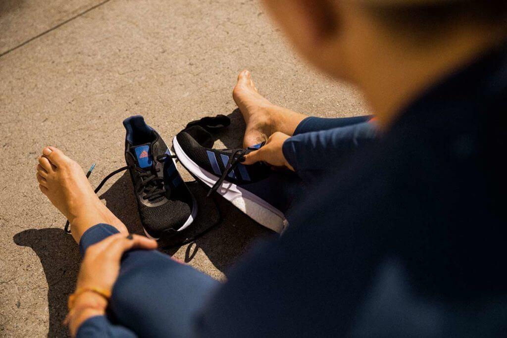 Bien choisir vos chaussures de course : 6 grands mythes dévoilés