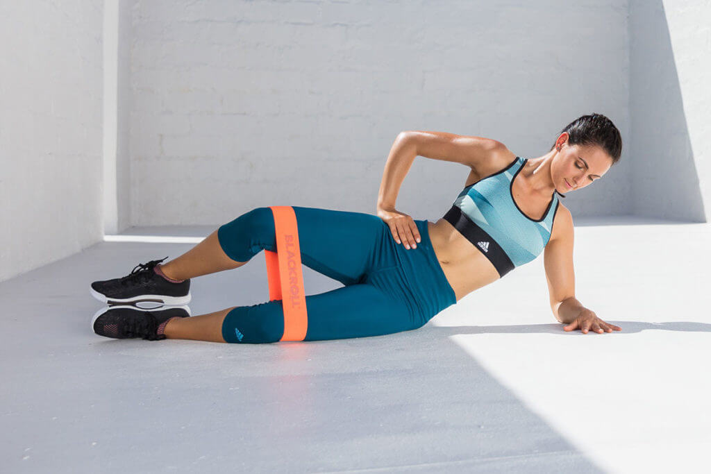 Resistance Band Workouts >> Benefits & Mistakes