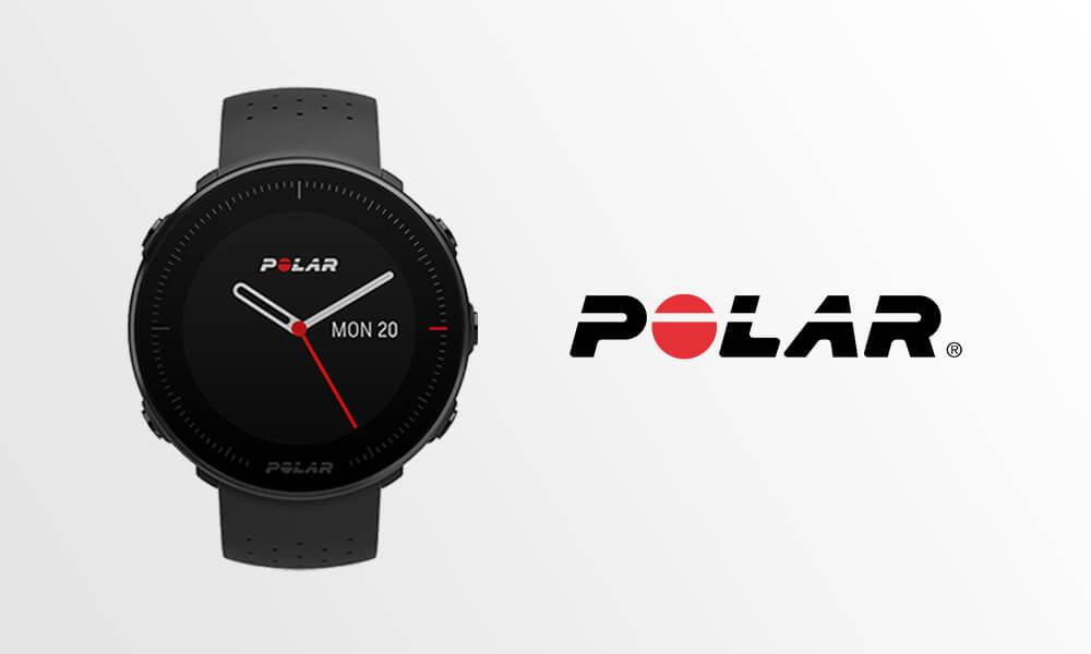 orologi running polar