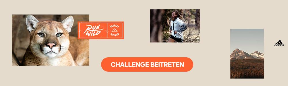 Run Wild Challenge