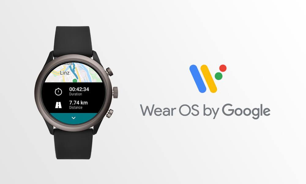 Wear OS by Google