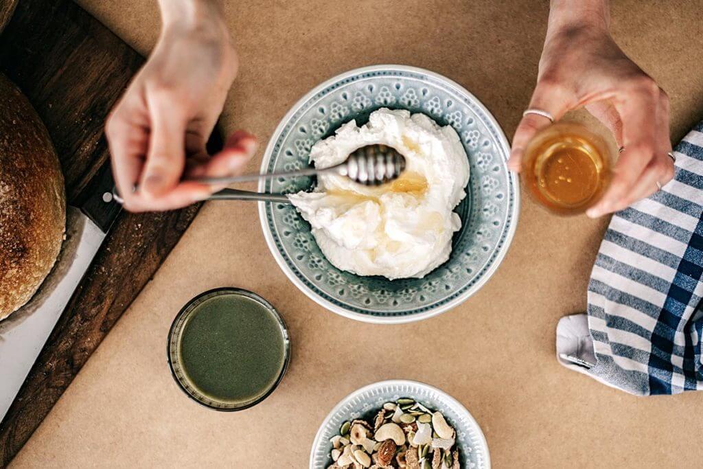 principi dell'alimentazione intuitiva