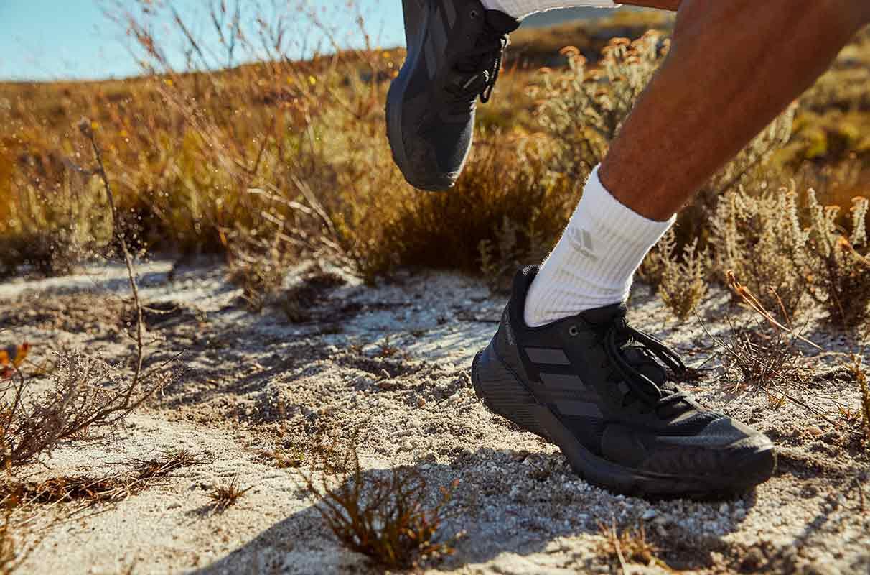 Chaussures de running : quelle surface ?