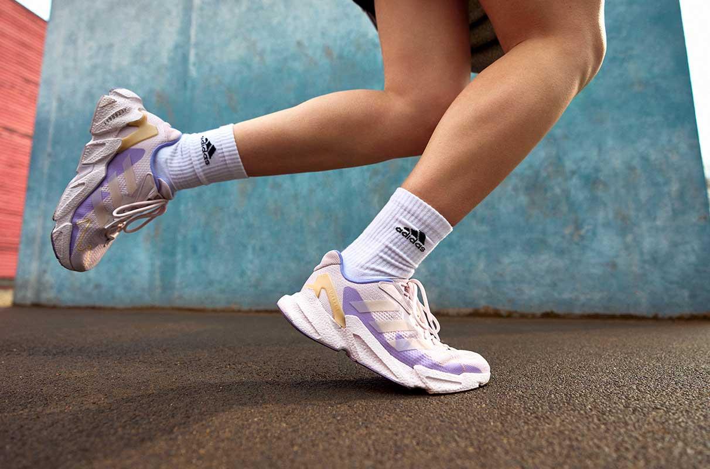 Chaussures de running : quel type de pied ?