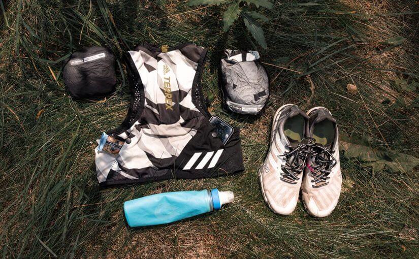 trail running ausrüstung