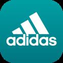 Icon Adidas Running App