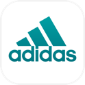 Icon Adidas Training App