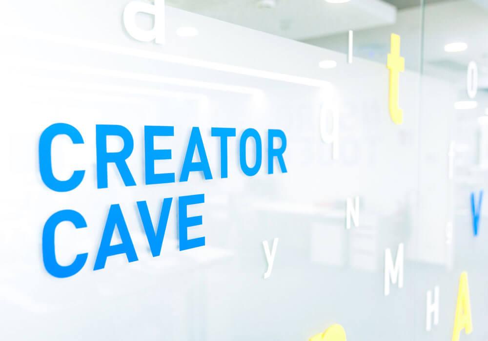 Creator Cave