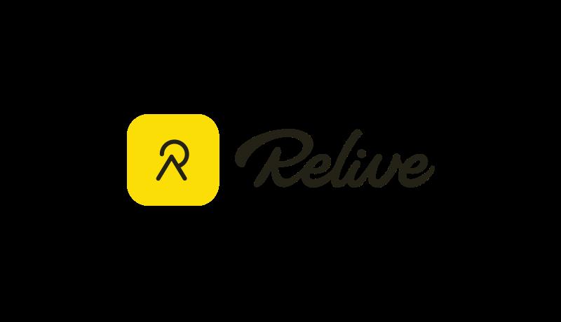 das Relive logo